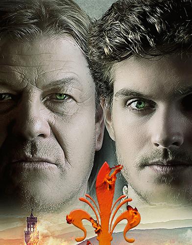 Medici Season 2 poster
