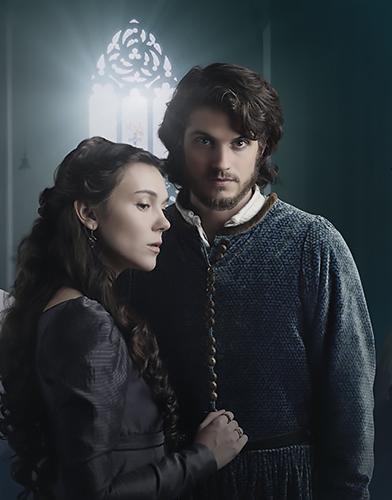 Medici Season 3 poster