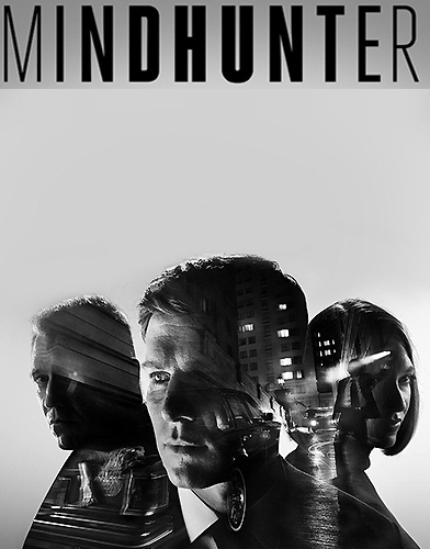 Mindhunter Season 1 poster
