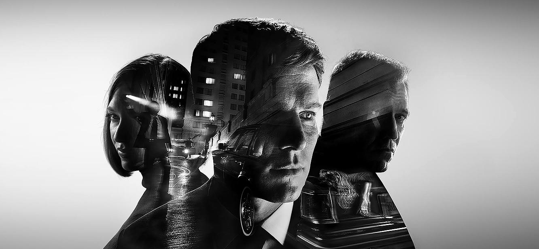 Mindhunter Season 1 tv series Poster