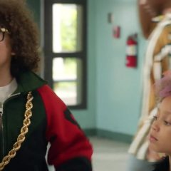 Mixed-ish Season 1 screenshot 8