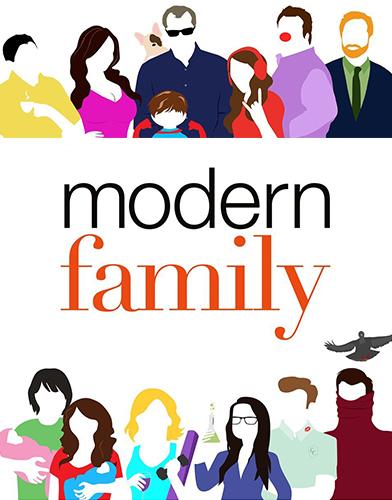 Modern Family Season 11 poster