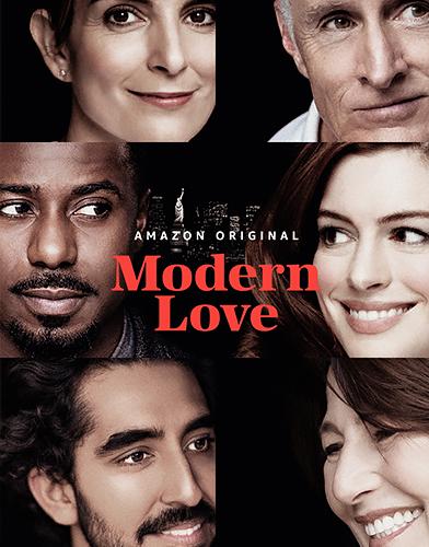 Modern Love Season 1 poster