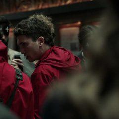 La casa de papel (Money Heist) Season 4 screenshot 6