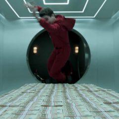 La casa de papel (Money Heist) Season 4 screenshot 8