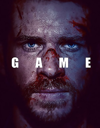 Most Dangerous Game Season 1 poster