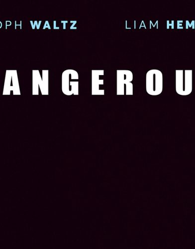 Most Dangerous Game tv series poster