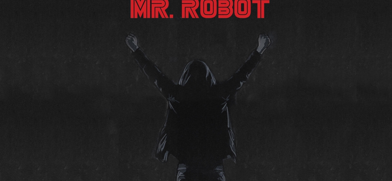 Mr. Robot Season Unknown tv series Poster