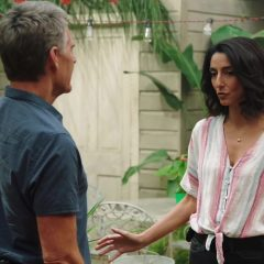 NCIS: New Orleans Season 6 screenshot 6