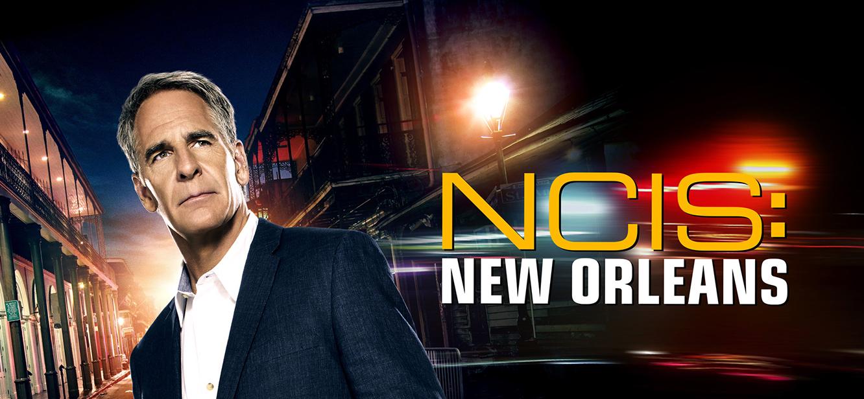 NCIS: New Orleans Season 6 tv series Poster