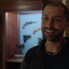 NCIS: Naval Criminal Investigative Service Season 17 screenshot 6