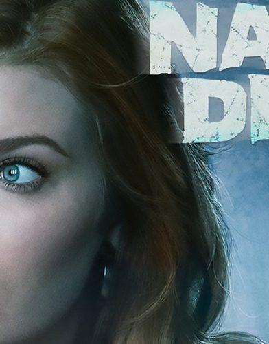 Nancy Drew tv series poster