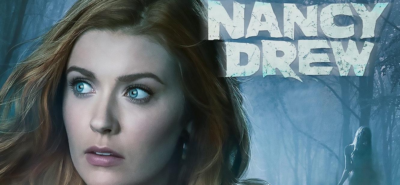 Nancy Drew Season 1 tv series Poster