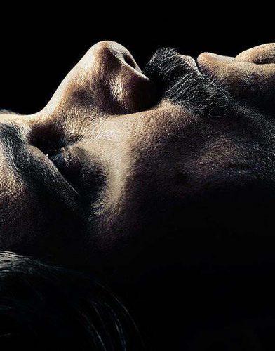 Narcos tv series Poster
