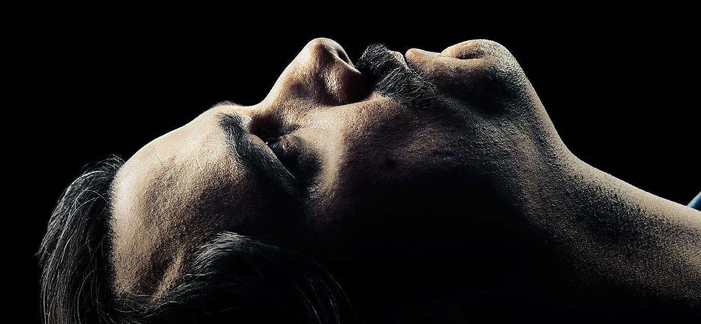 Narcos Season 1 tv series Poster