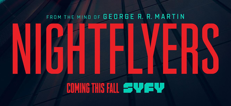 Nightflyers Season 1 tv series Poster