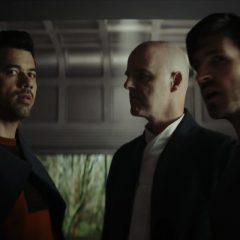 Nightflyers Season 1 screenshot 3