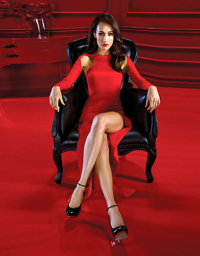 Nikita Season 1 poster