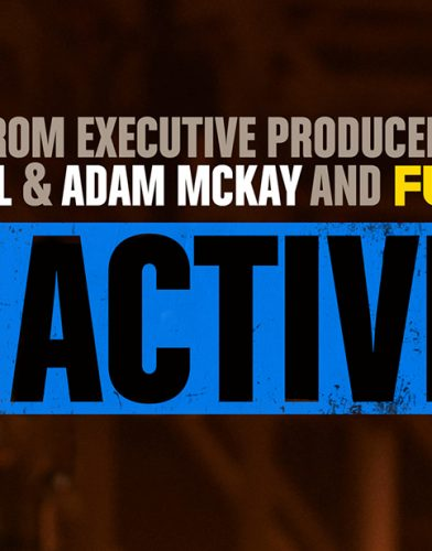 No Activity tv series poster