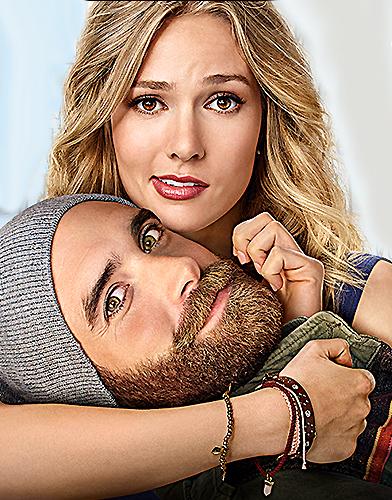 No Tomorrow season 1 Poster