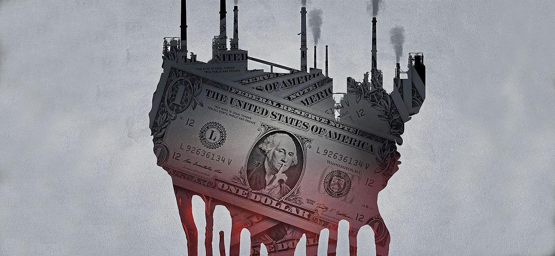 One Dollar Season 1 tv series Poster