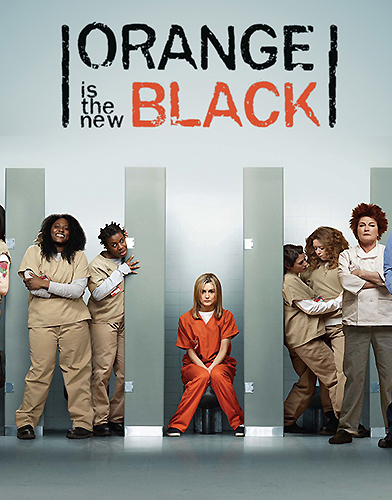 Orange Is the New Black season 1 Poster