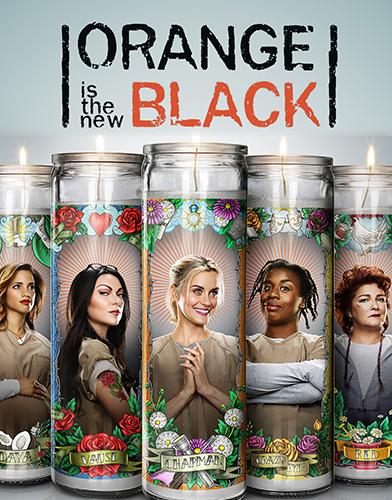 Orange Is the New Black season 3 Poster