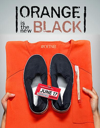 Orange Is the New Black season 4 Poster