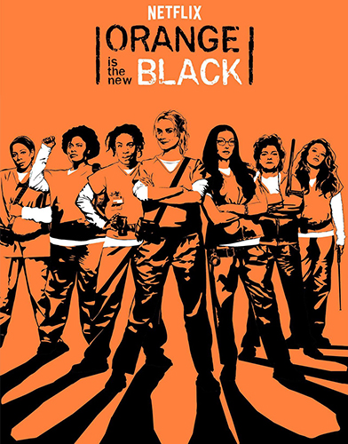Orange Is the New Black Season 5 poster