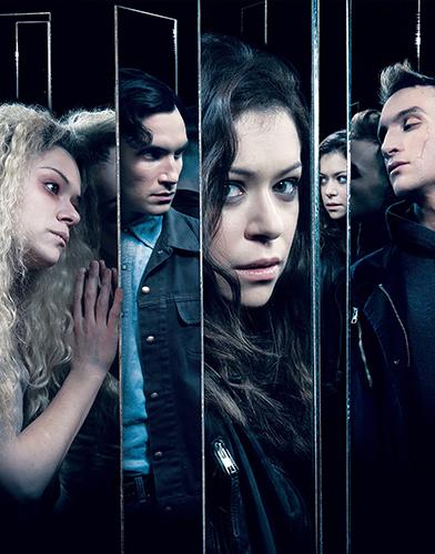 Orphan Black season 3 Poster