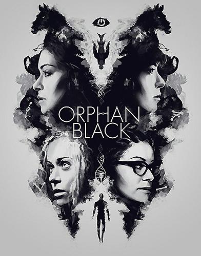 Orphan Black season 4 Poster