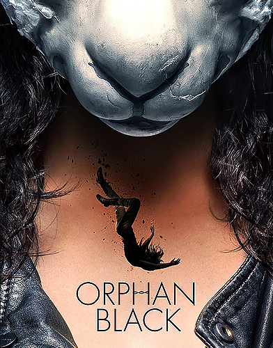 Orphan Black season 5 Poster