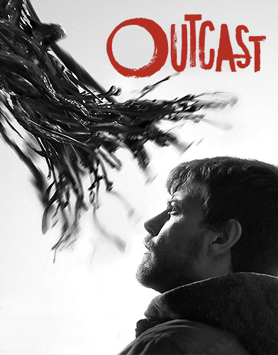 Outcast season 1 Poster