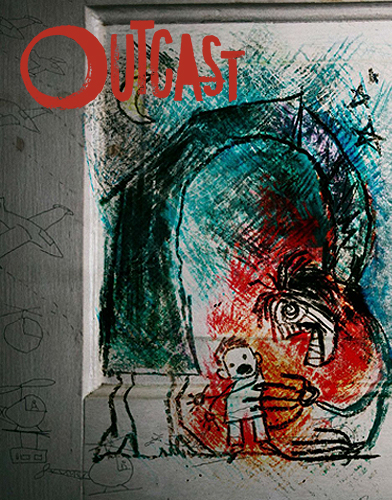 Outcast Season 2 poster