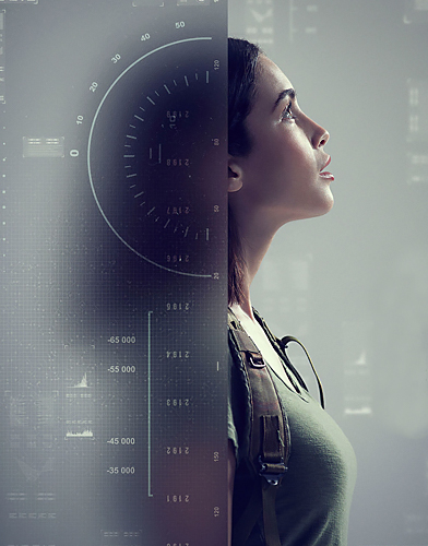 Pandora Season 1 poster