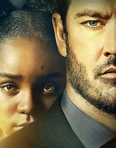 Passage season 1 poster