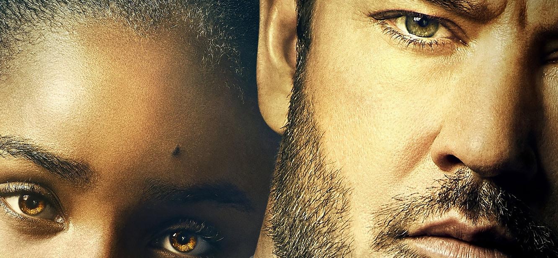 The Passage Season 1 tv series Poster