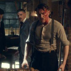 Peaky Blinders Season 5 screenshot 9