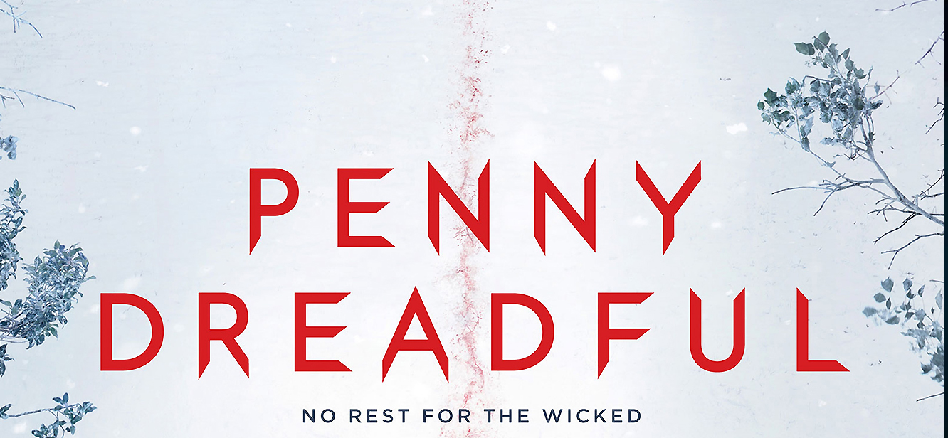 Penny Dreadful tv series Poster