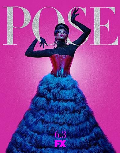 Pose Season 1 poster