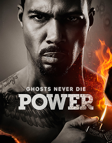Power season 3 Poster