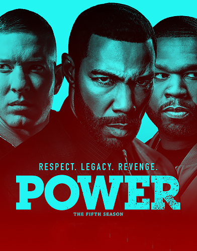 Power season 5 poster