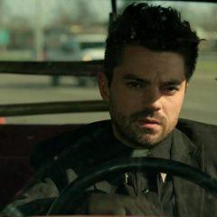 Preacher Season 3 screenshot 2