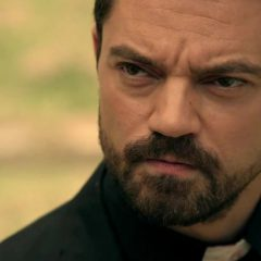 Preacher Season 3 screenshot 4