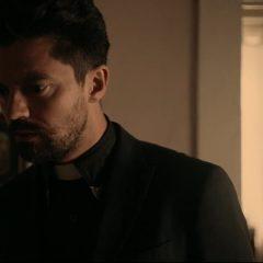 Preacher season 1 screenshot 1