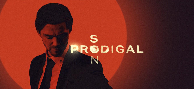 Prodigal Son Season 1 tv series Poster