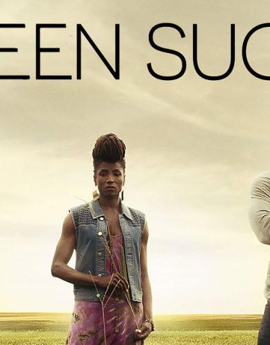 Queen Sugar tv series poster