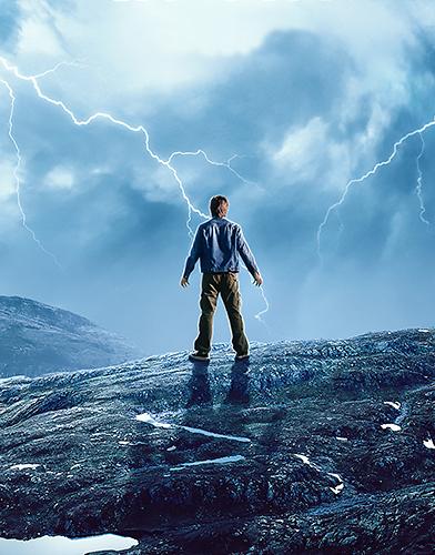Ragnarok Season 1 poster
