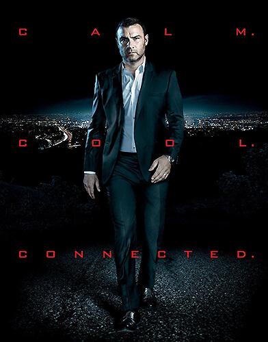 Ray Donovan season 2 poster