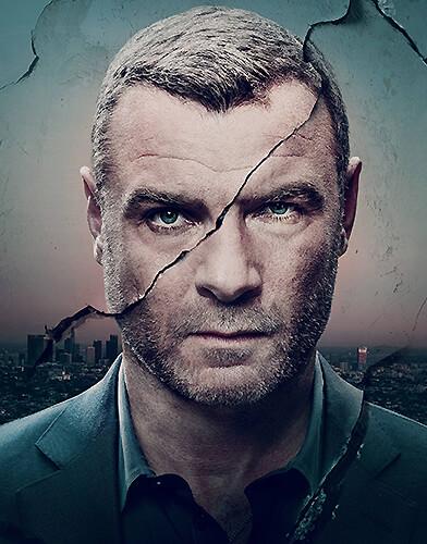 Ray Donovan season 5 poster